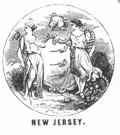 staat new jersey